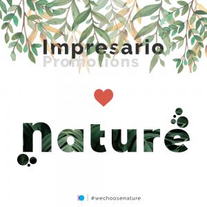 we love natue
