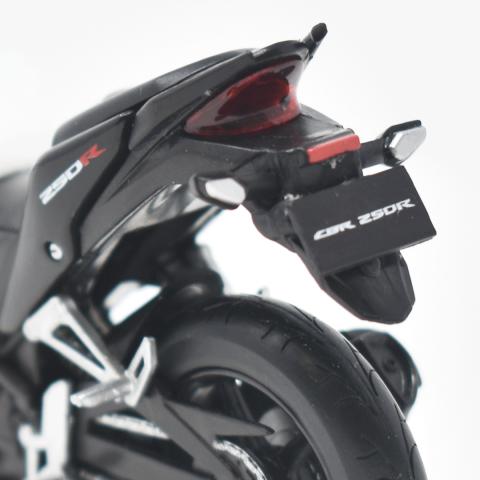 honda bike miniature