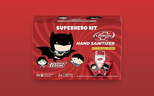 lb-sanitizer jacker
