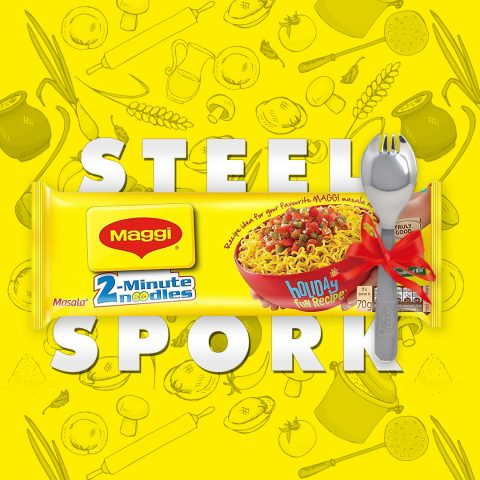 steel spork impresario