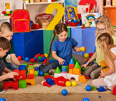 Educational toys for kids - The new promotional freebie strategy